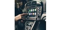 PCCM Plus Radio navigation Porsche