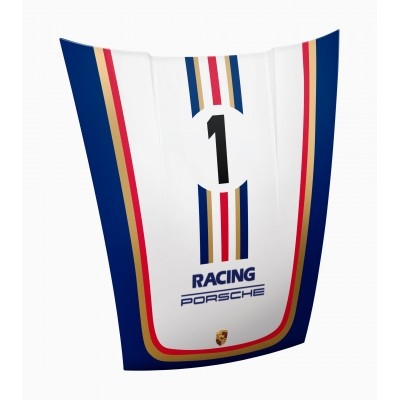 Capot 911 Motorsport