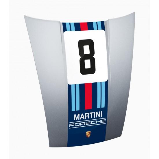 Capot 911 MARTINI RACING Lollipop