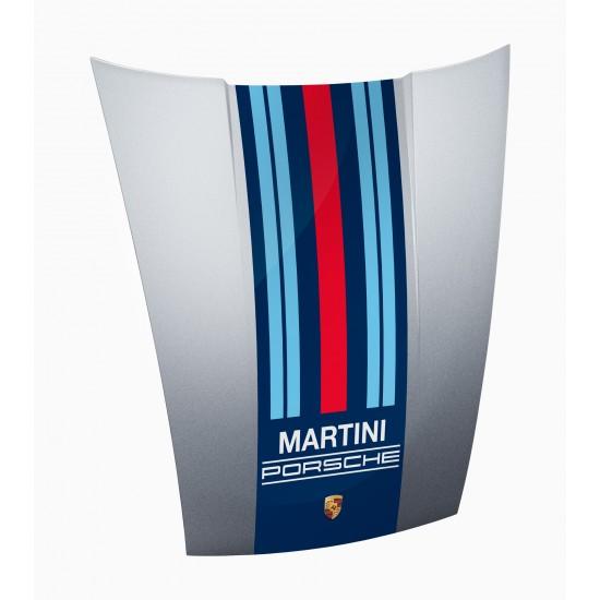Capot 911 MARTINI RACING