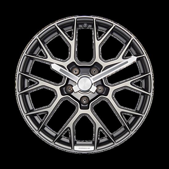 Horloge murale RS Spyder Design Wheel