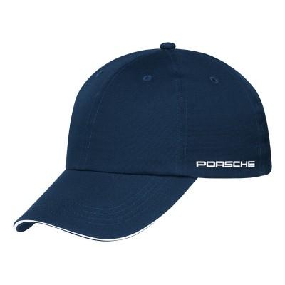 Classic cap - Blue