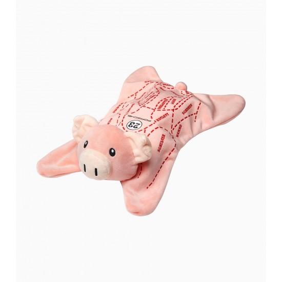 Doudou – 917 « Cochon rose »