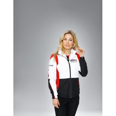 Women's Windbreaker Jacket - Motorsports