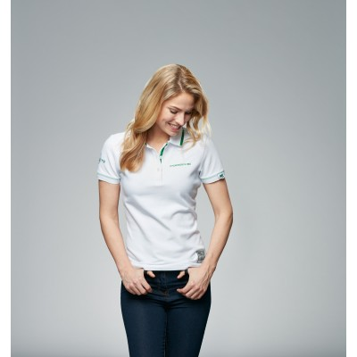 Women's polo shirt – RS 2.7