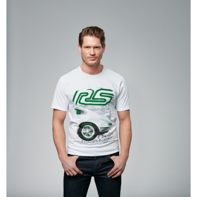 Collector's T-shirt edition no. 6 – RS 2.7 – limited edition