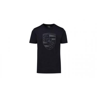 T-shirt logo Porsche