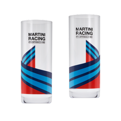 Verres à Long-Drink – MARTINI RACING®