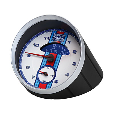 Horloge de table, MARTINI RACING