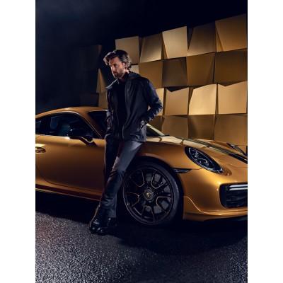 Vêtements Hommes Boutique Porsche Québec