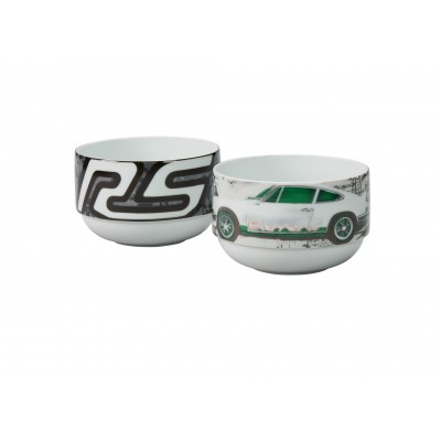 Bowls, set of two – RS 2.7