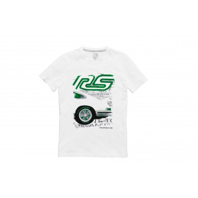 T-shirt Collector Édition Nº 6 – RS 2.7
