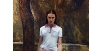 Polo Femme, Collection Taycan
