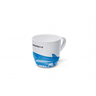 Tasse collection Taycan