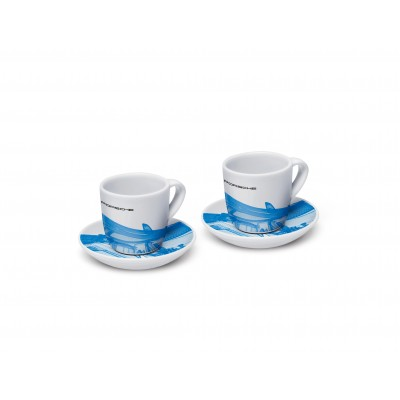 Tasse expresso, Collection Taycan