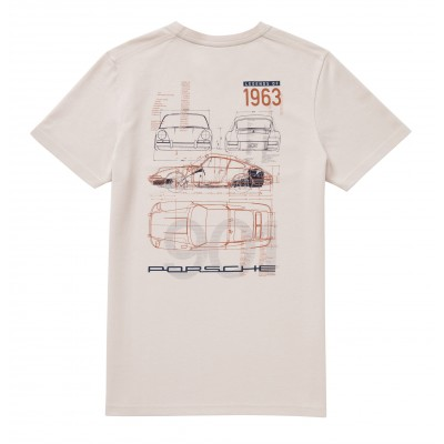 T-shirt Collector Édition Nº 7 – Classic – Édition limitée