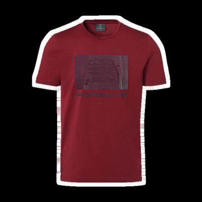 T-shirt, homme, collection #Porsche