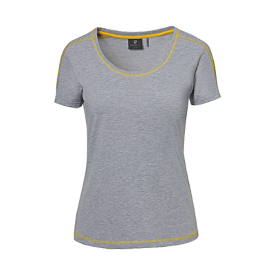 T-shirt, dames, 718 Cayman GT4 Collection ClubSport