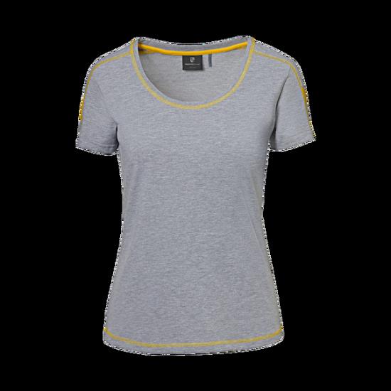 T-shirt, dames, 718 Cayman GT4 Collection ClubSport