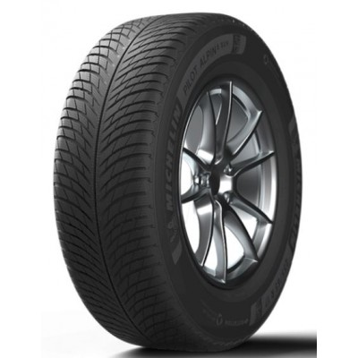 Michelin Pilot Alpin 5 SUV  295/40R20