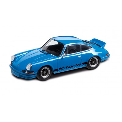 911 Carrera RS 2.7 – limited edition 1:43