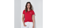 T-shirt, femme, collection Motorsport