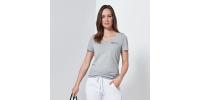 T-shirt, femme, collection Motorsport