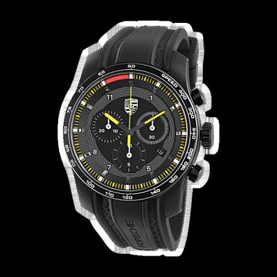 Chronographe Sport Carbon