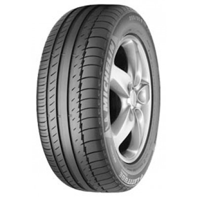 275/45R20 Michelin LATITUDE SPORT  110Y XL N0