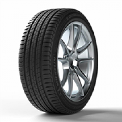 295/35R21 Michelin LATITUDE SPORT 3  107Y XL  N1