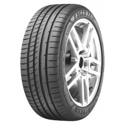 235/45ZR18 Goodyear EAGLE F1 ASYMMETRIC 2 N0
