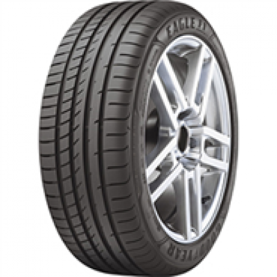 265/45ZR18 Goodyear EAGLE F1 ASYMMETRIC 2 N0