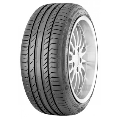 235/60R18  Continental CONTISPORTCONTACT 5 103W  N0