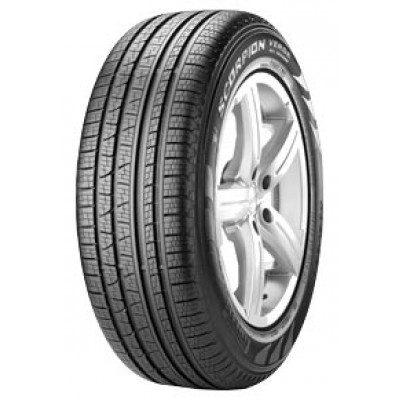 255/55R18  Pirelli SCORPION VERDE ALL SEASON N0  105V