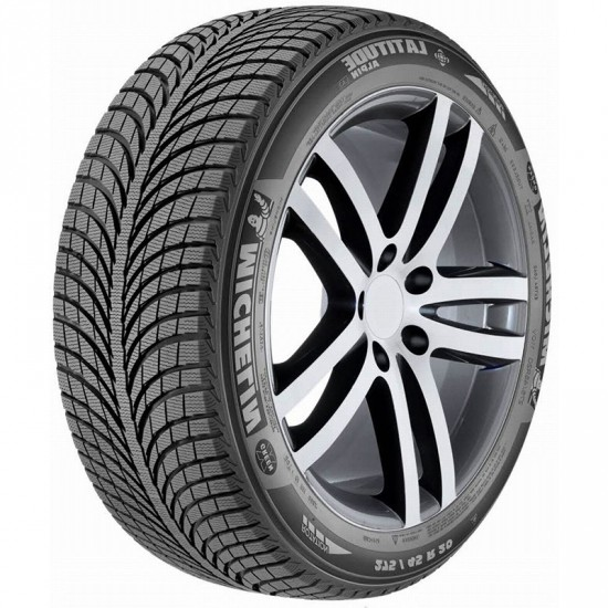 265/45r20 Michelin LATITUDE ALPIN LA2 104V