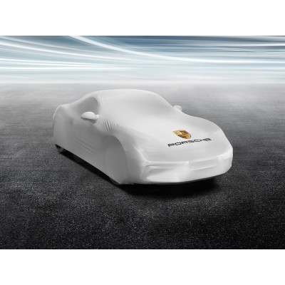 Indoor car cover 718 Boxster / S