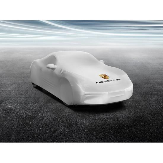 Housse de protection pour l'intérieur 718 Boxster / S
