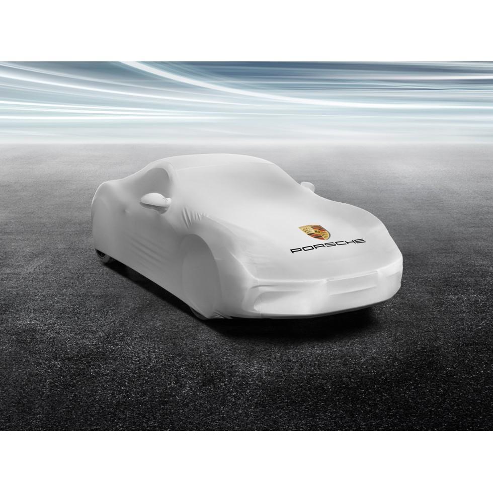 Housse Interieur Porsche Cayman