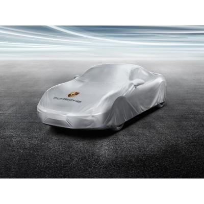 Housse de protection Porsche pour l'extérieur 718 Boxster / S