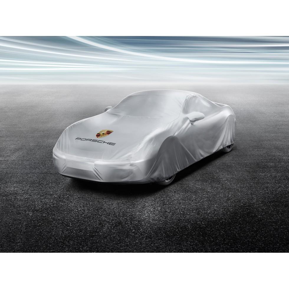 Housse de protection porsche pour l ext rieur - Housse voiture exterieur ...